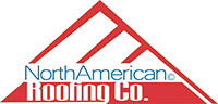 North American Roofing Company Logo