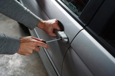 Safety First - How To Help Prevent Car Break-Ins
