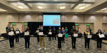 Klein ISD HOSA Students Bring Home The Gold