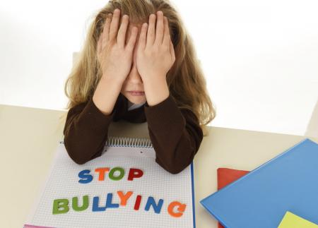 Spring ISD Launches Online Bully-Reporting Tool