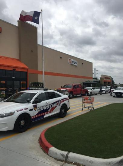 Trio Arrested For Home Depot Robbery