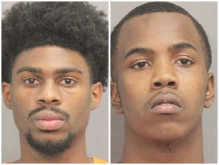 Multiple Suspects Charged For Home Burglaries